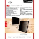 3M™ Privacy Anti-reflective Framed Filter for 20 Widescreen Monitor 16:9 (PF200W9F)