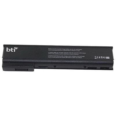 BTI Lithium-Ion Battery for 600 Series Notebooks, 5200 mAh (CA06XL-BTI)
