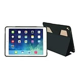MAX CASES AP-EF-IPP-9 Extreme Folio Carrying Case for 9.7 Apple iPad Pro 9, Black