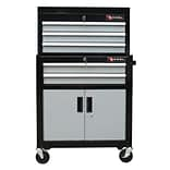 Excel 26.6W 5-Drawer Combination Set