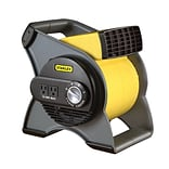 Stanley Electrical Hand Held Fan