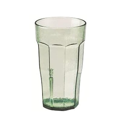 Cambro Laguna 12 oz. Hammered Finish Tumbler (75775)