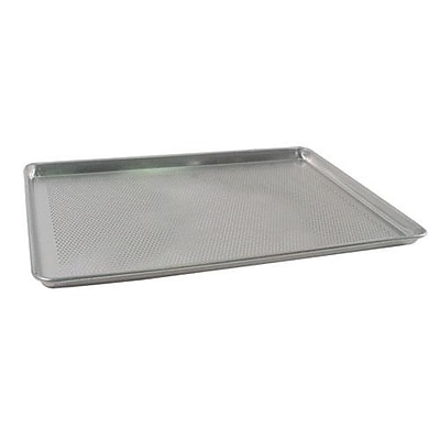 Winco Full-Size Aluminum Sheet Pan (ALXP-1826P)