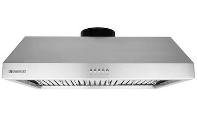 Xtreme Air 30'' Ultra 900 Cfm Ducted Under Cabinet Range Hood