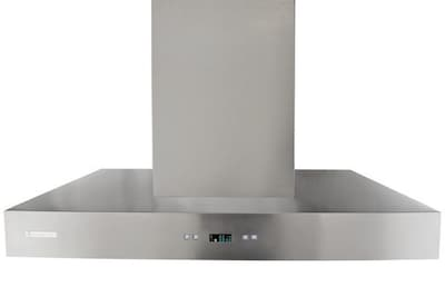 Xtreme Air 30'' Pro X 900 Cfm Ducted Wall Mount Range Hood