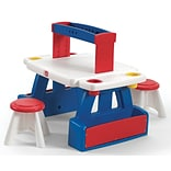 Step2 Creative Projects Kids Table and Chair Set