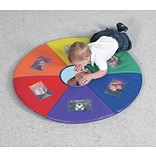 Childrens Factory See-Me Picture Floor Mat