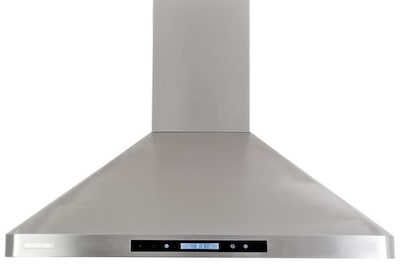 Xtreme Air 36'' Pro X 900 Cfm Ducted Wall Mount Range Hood