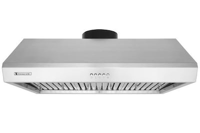 Xtreme Air 42'' Ultra 900 Cfm Ducted Under Cabinet Range Hood