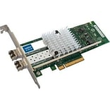 AddOn® QLE8242-SR-CK-AOK 10 Gbps PCIEx8 Network Interface Card for QLogic QLE8242-SR-CK