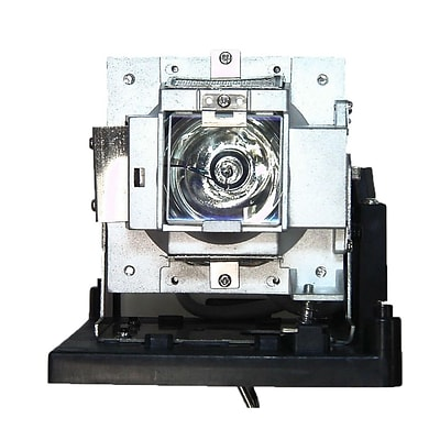V7® Replacement Lamp for Promethean EST-P1 DLP Projector; Black/Silver (VPL2302-1N)