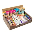 Healthy Snack Bars Snack Box; 23/Bx