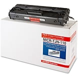 Micromicr MICRTJN110 Black Toner Cartridge
