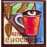 Continental Art Center Coffee Tile Magnet