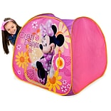 Playhut Minnie Mouse Dazzling Cottage Play Tent