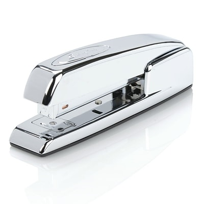 Swingline 747 Chrome Stapler, 25 Sheet Capacity (74720)
