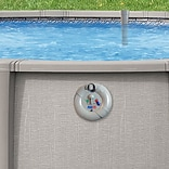 Smart Pool® Pooleye® Above-Ground Pool Alarm System, White