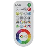 Test Rite Products Corp IDual Remote Control