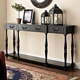 Darby Home Co Luann Console Table