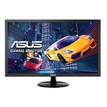 ASUS® VP278H-P 27 LED-LCD Gaming Monitor, Black