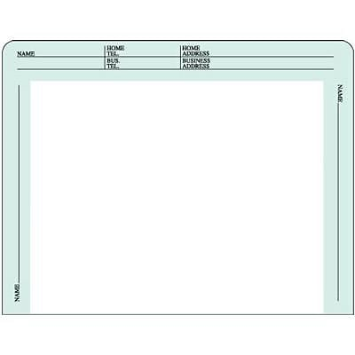 IFS 28-lb. Econ File Envelope; Green
