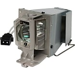 Replacement Lamp for Optoma S316DX346 HD26 GT1080 P-VIP, 190W, LA