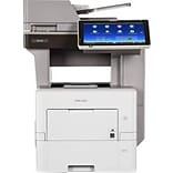Ricoh MP 601SPF B&W  Multifunctional Laser Printer
