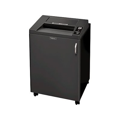 Fellowes® FortiShred 3850S Shredder TAA (Strip Cut) 120V