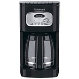 Refurbished Cuisinart 12-Cup DCC-1100BKFR Coffee Maker