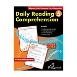 Daily Reading Comprehension, Grade 5