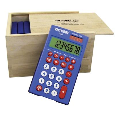 Calculator Teacher