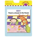 Carry Along Book & CD, EEK! Theres a Mouse in the House