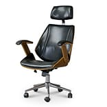 Wholesale Interiors Baxton Studio Executive Chair