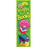 Buggy for Books Bookmarks