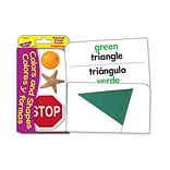 Trend® Pocket Flash Cards w/Colors & Shapes