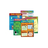 Writing Essentials Learning Charts Pack