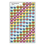 Trend Tiny Transports Stickers