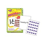 Trend® Match Me® Numbers 0-25 Cards