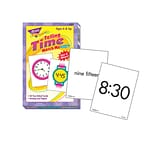 Trend® Match Me® Telling Time Cards