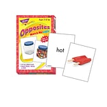 Trend® Match Me® Opposites Cards
