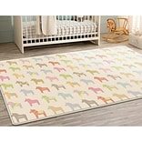 LG Hausys Prime Little Pony Playmat