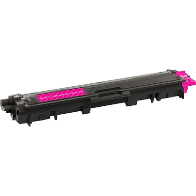 Quill Brand Remanufactured Brother TN225M High Yield Laser Toner Magenta (100% Satisfaction Guaranteed)