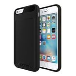 Incipio® Performance Series Level 2 Dual Layered Case for iPhone 6/6s, Black (IPH1355BLK)