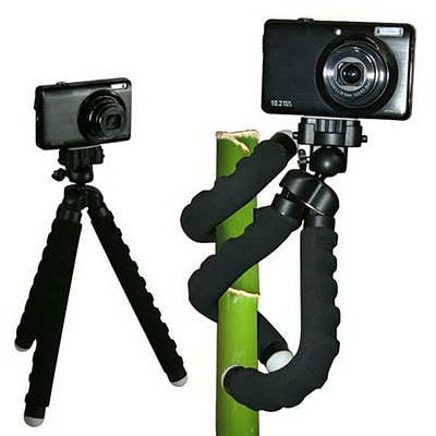 Sima® STVBPL Flexible Tripod for DSLR Camera