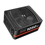 Thermaltake® Toughpower Grand Platinum ATX12V / EPS12V 1050 W Power Supply, Black (PS-TPG-1050FPCPUS-P)