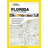 National Geographic Maps Florida State Recreation Atlas