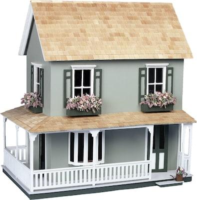 Greenleaf Dollhouses Laurel Dollhouse