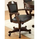 Wildon Home   Atlantic Gaming Bankers Chair