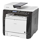 Ricoh Sp 325Sfnw Black/White Laser Multifunction Printer; 407983, New