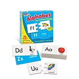 Trend® Fun-To-Know® Early Childhood Puzzles, Alphabet, 1-Sided